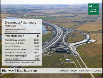 Highway 2 East Extension