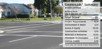 2010 STP Resurfacing and Rehabilitation Project - Monterey Road